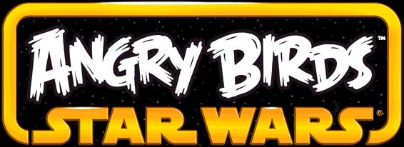 Angry Birds Star Wars Logo